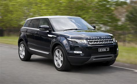 land rover range rover evoque coupe range rover evoque review caradvice