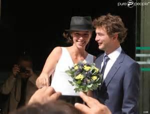 renan luce mariage renan luce et séchan mariés le 31 juillet 2009
