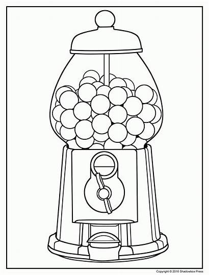 Coloring Pages Lollipop Dementia Adults Downloadable Popular