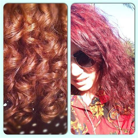haircoloring veronica james