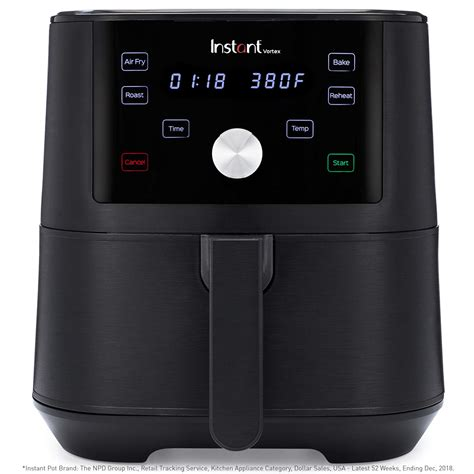 air pot instant fryer oven toaster combo guide