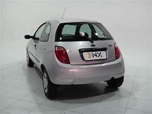 Manual Ford Ka Gl 2007