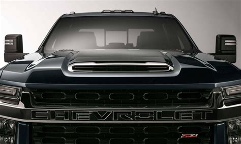 chevrolet silverado hd special edition