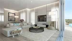 Wohnzimmer Einrichten Brauntöne : 1001 wohnzimmer einrichten beispiele welche ihre ~ Watch28wear.com Haus und Dekorationen