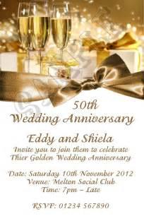 wedding program sles 50th wedding anniversary invitation wording sles in wedding invitation ideas