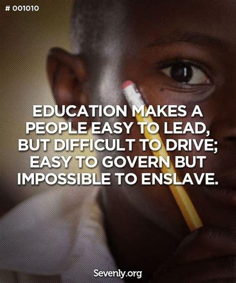 Black Educators Quotes