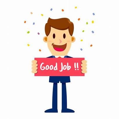 Appreciation Clip Employee Job Illustrations Sign 2021