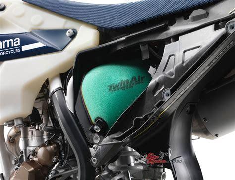 Husqvarna Fc 250 Modification by Review 2017 Husqvarna Fe 250 Bike Review