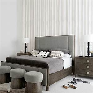 Landon, Modern, Classic, Masculine, Bedroom, Collection