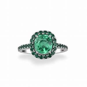 Ds3 Vert Saphir : bague saphir vert ~ Gottalentnigeria.com Avis de Voitures