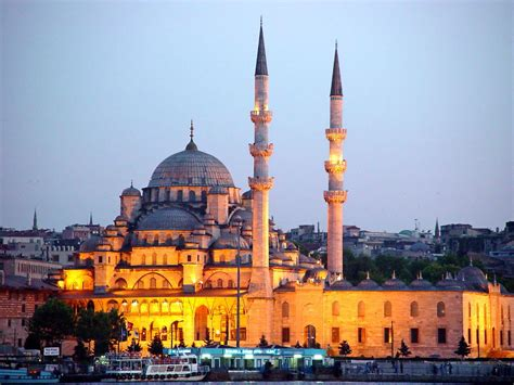 New Mosque Istanbul Wikipedia