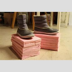 How To Make Homemade Platform Shoes Part 1 Alliebee