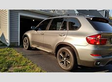 2011 bmw X5 35d wtow package Rennlist Discussion Forums