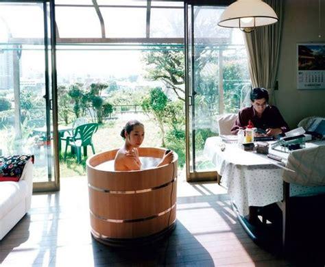 japanese wooden ofuro tub jebiga design lifestyle