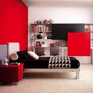 chambre ado 6 idees deco pour amenager une chambre de With idee deco chambre garcon ado