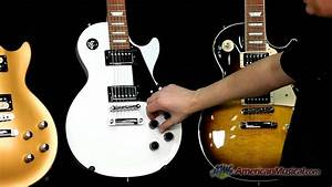 Gibson Les Paul Buyer U0026 39 S Guide For 2013 Guitars