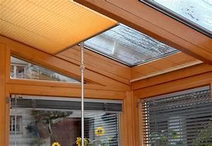 Dach Für Wintergarten : sonnenschutz ~ Michelbontemps.com Haus und Dekorationen