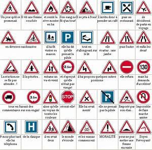 Panneau De Signalisation Code De La Route : signalisation routi re ~ Medecine-chirurgie-esthetiques.com Avis de Voitures