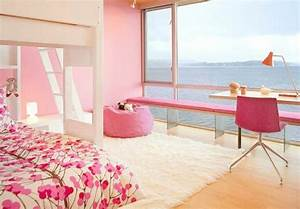 la chambre ado fille 75 idees de decoration archzinefr With chambre moderne ado fille