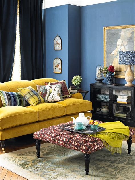 old fashioned wall ls yellow sofa a sunshine piece for your living room