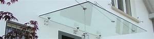 Vordächer Aus Glas : vordach aus glas swissroof ~ Frokenaadalensverden.com Haus und Dekorationen