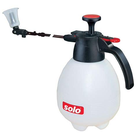 solo   sprayer    extending wand   home depot
