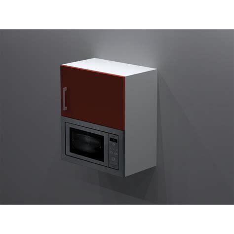 meubles de cuisine haut meuble haut pour micro onde ensatrable