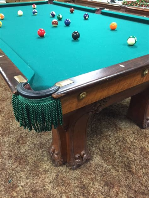 pool table for sale craigslist cheap pool tables on craigslist 100 used pool