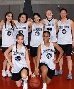 CSPM Women's Basketball Team 2008 Roster