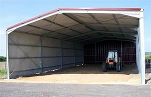 Hangar Metallique En Kit D Occasion : hangar metallique en kit batiments moins chers ~ Nature-et-papiers.com Idées de Décoration