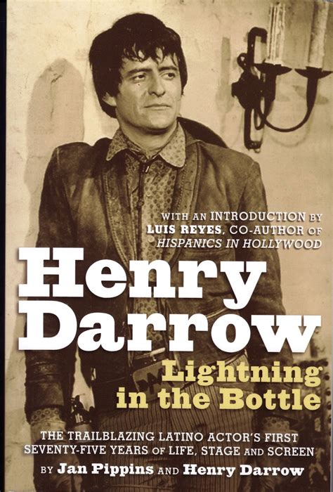 Veteran Actor Henry Darrow Honored at ALMA Awards and Gene Autry Museum This Weekend ...
