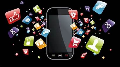Mobile Apps Smartphone Phone App Cell Landscape