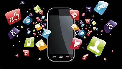 Mobile Apps Smartphone Phone App Cell Landscape