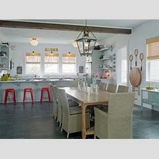 Cape Cod Kitchen Design Pictures, Ideas & Tips From Hgtv