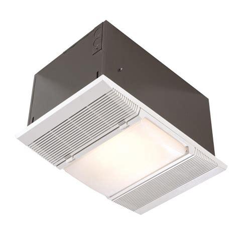 Broan Bathroom Light Fan Combo by Broan Nutone Heating And Ventilation Bath Exhaust Fans