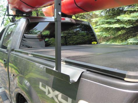 oak orchard style  pick  truck rack canoe kayak canoes kayaks trucks racks