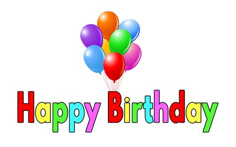 birthday happy  image  pixabay