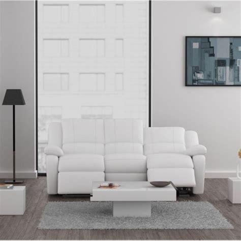 canapé 3 places relax mobilier achat et vente neuf ou d occasion domdiscounter