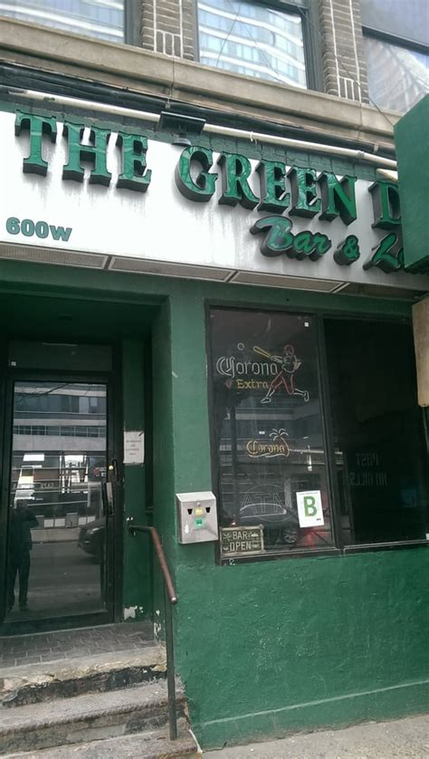 green kitchen new york the green door 11 recensioner kvarterskrogar 600 w 4016