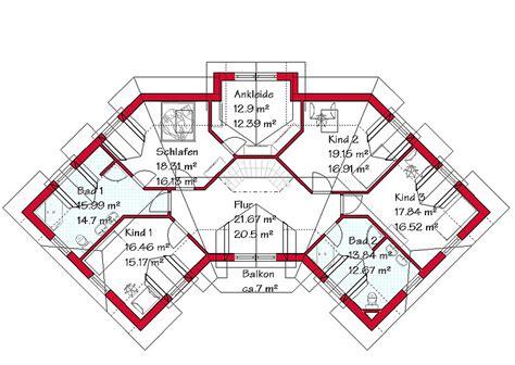 haus mit 4 kinderzimmern landhaus mit einliegerwohnung bauen mit gse haus
