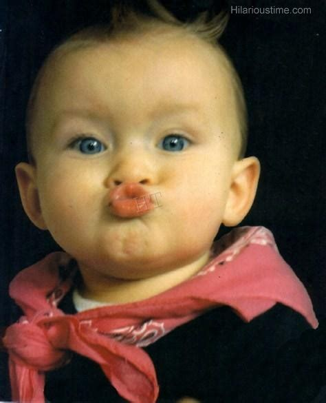 funny cute baby faces