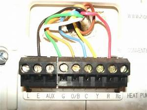 Honeywell Thermostat Rth6350