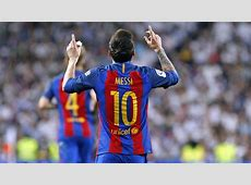 Lionel Messi Official Page FC Barcelona