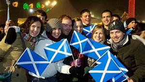 St Andrew's Day celebrations to take place throughout Glasgow