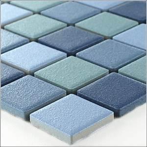 Mosaik Fliesen Blau : keramik mosaik fliesen blau fliesen house und dekor ~ Michelbontemps.com Haus und Dekorationen