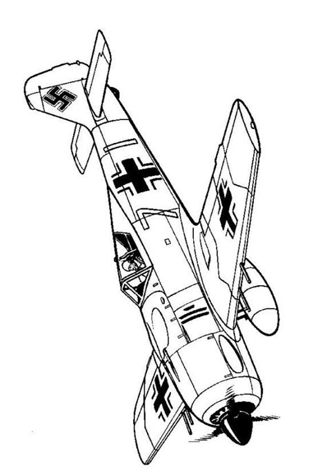 pin  ww aircraft outlines