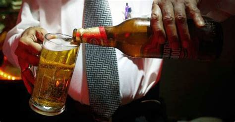 This RBI-certified app lets you book alcohol online
