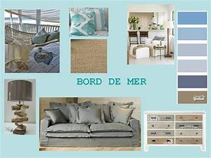 Style Bord De Mer Chic : afficher l 39 image d 39 origine style bord de mer pinterest deco bord de mer palette couleur ~ Dallasstarsshop.com Idées de Décoration
