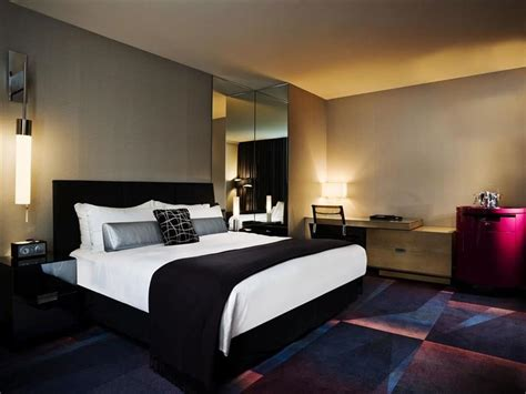 W Hotel Bed by W Minneapolis The Foshay In Minneapolis Mn Room Deals
