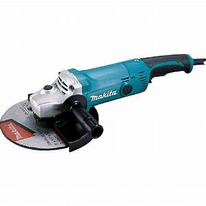 Meuleuse Makita 230 : makita meuleuse 230 mm ga9050kx destockage grossiste ~ Edinachiropracticcenter.com Idées de Décoration